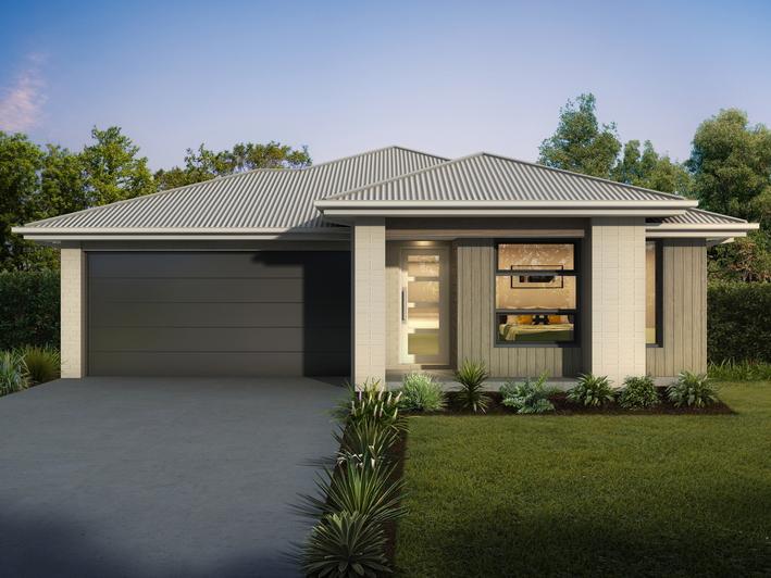 Lot 3245 Red Baron Road, Chisholm, NSW 2322