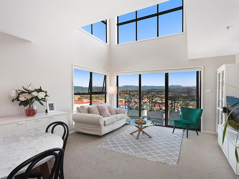 127/311 Anketell Street, Greenway, ACT 2900
