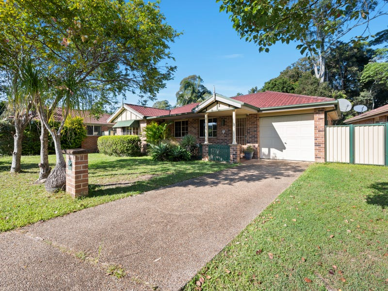 3 Meadow View Close, Boambee East, NSW 2452