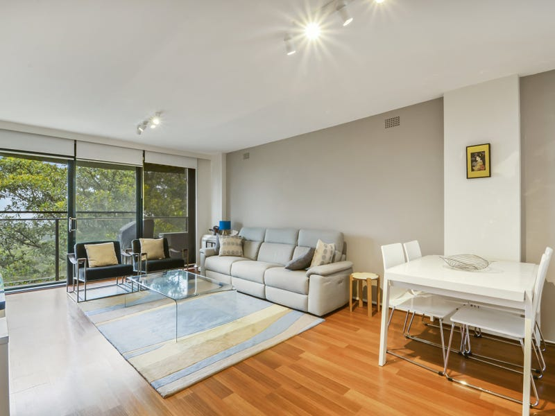 20/258 Pacific Hwy, Greenwich