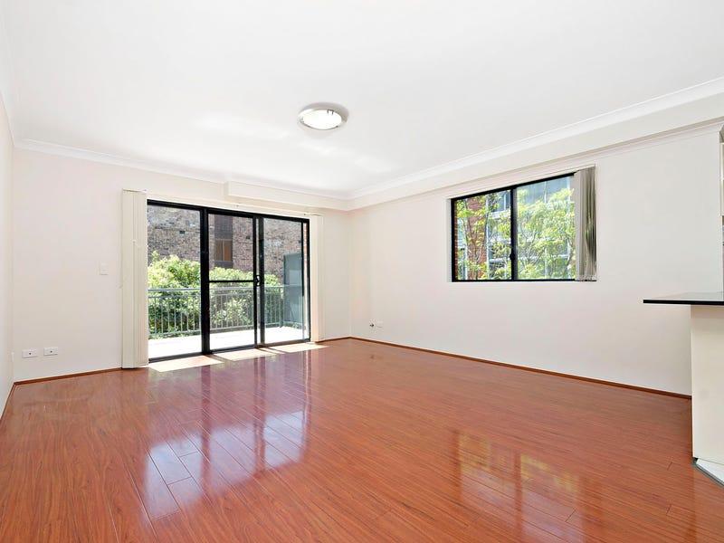 6/25 Elizabeth Street, Ashfield, NSW 2131