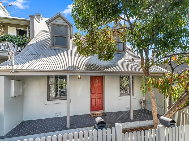 40 Lodge Street, Forest Lodge, NSW 2037