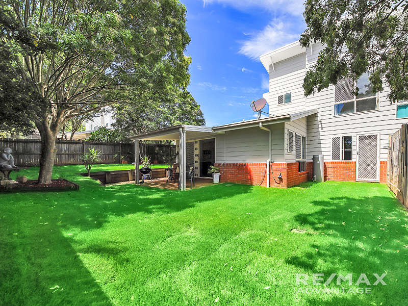 12/11 Trevally Crescent, Manly West, Qld 4179