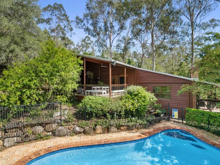 52 Glen Ruther Court, Mount Crosby, Qld 4306