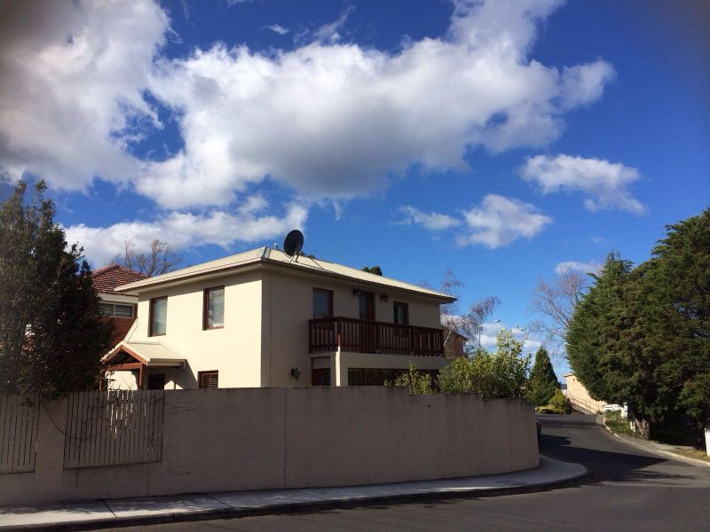 35/1 Davey Place, South Hobart, Tas 7004