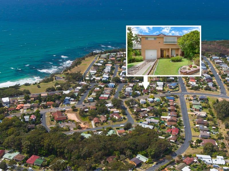 854 Ocean Drive, Bonny Hills, NSW 2445