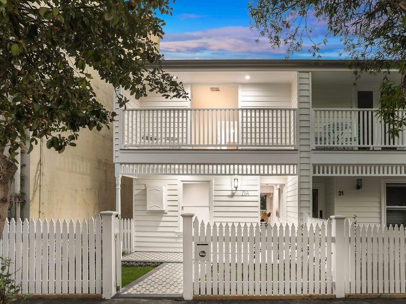 21A Darvall Street, Balmain, NSW 2041