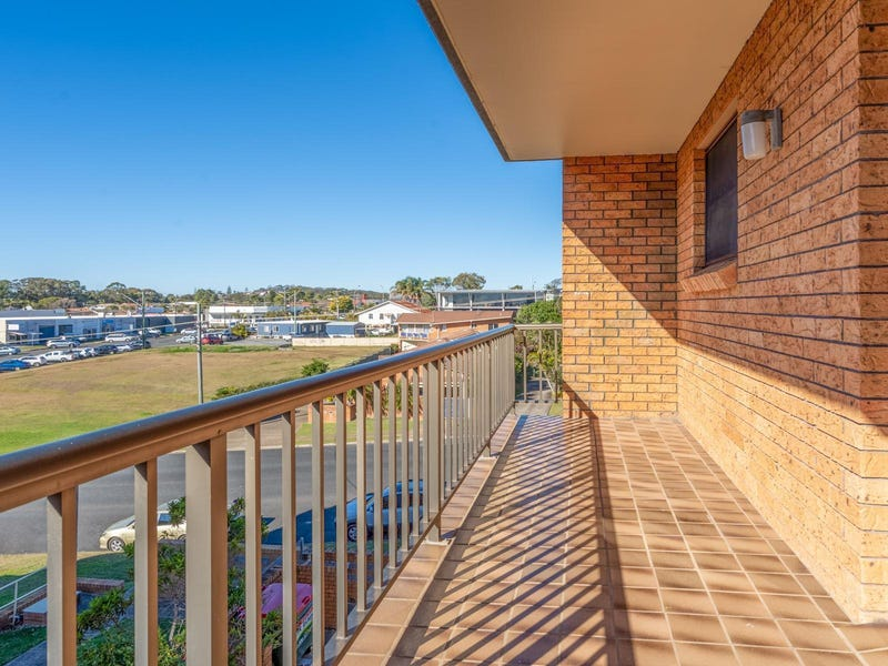 5/131 Bridge Street, Port Macquarie, NSW 2444