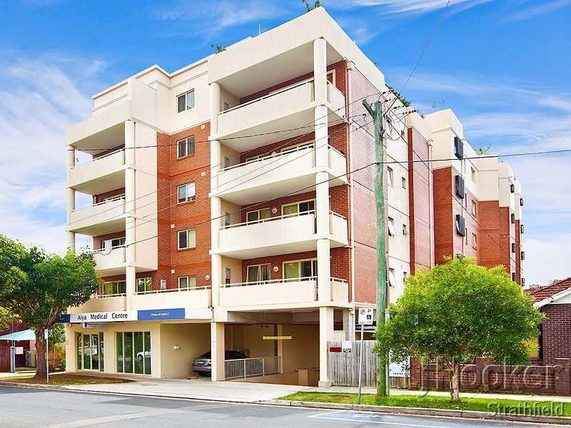 5/2-4 Station Street, Homebush, NSW 2140