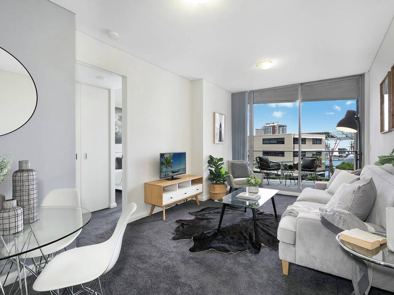 403/23 Shelley Street, Sydney, NSW 2000