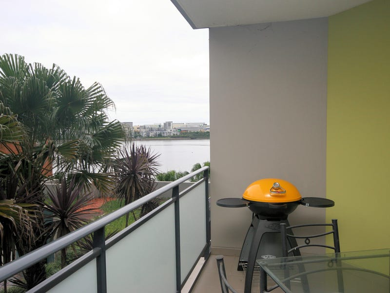 473/4 The Crescent, Wentworth Point, NSW 2127