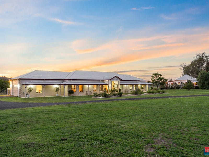 332 Coleyville Road, Coleyville, Qld 4307