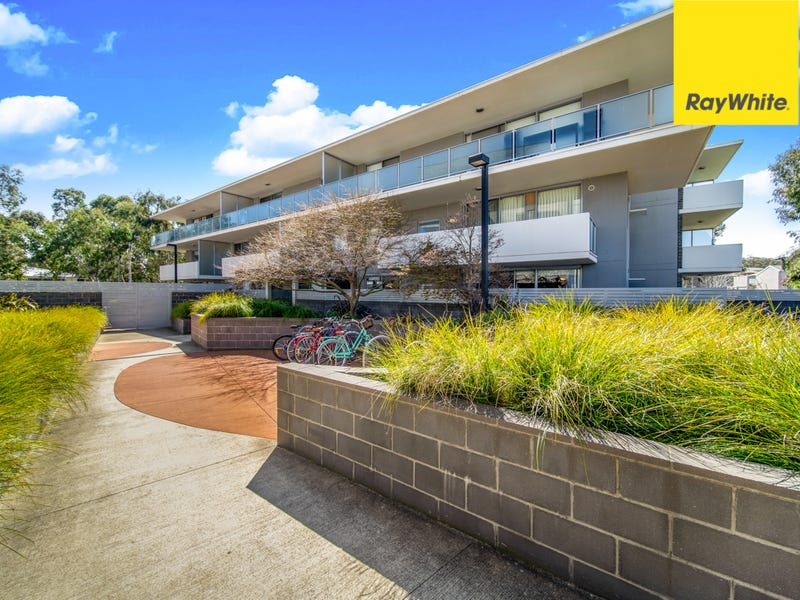 122/8 Baudinette Circuit, Bruce, ACT 2617