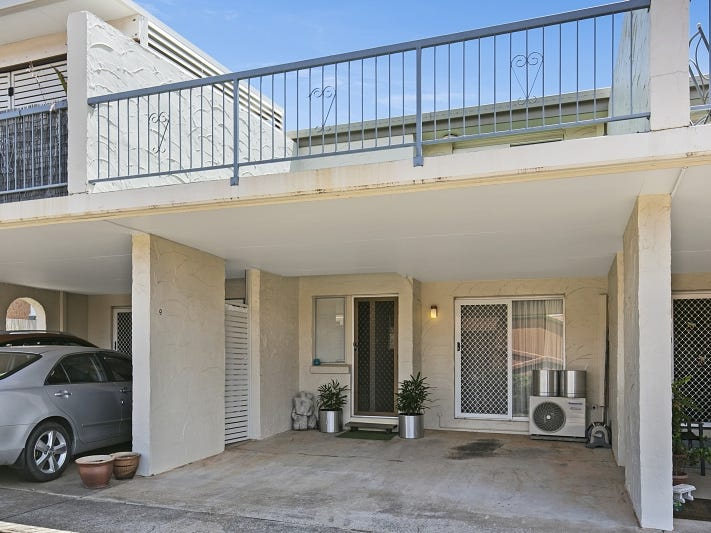 9/221 Middle Street, Cleveland, Qld 4163