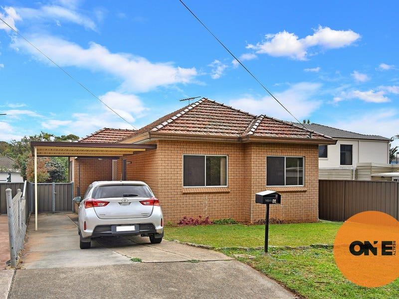 6 Deborah Ave, Lidcombe, NSW 2141