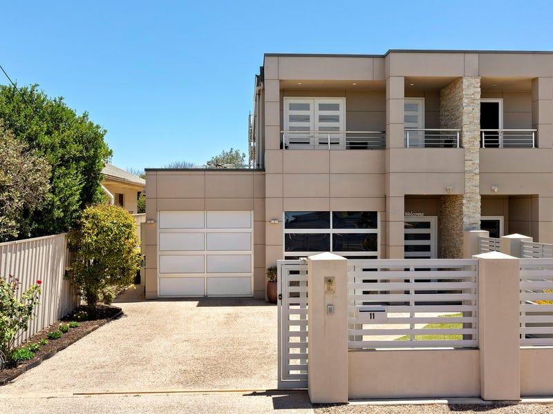 11 Richardson Avenue, Glenelg North, SA 5045