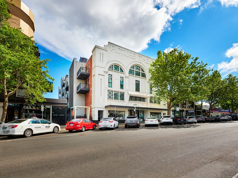 306/16  Leake Street, Essendon, Vic 3040