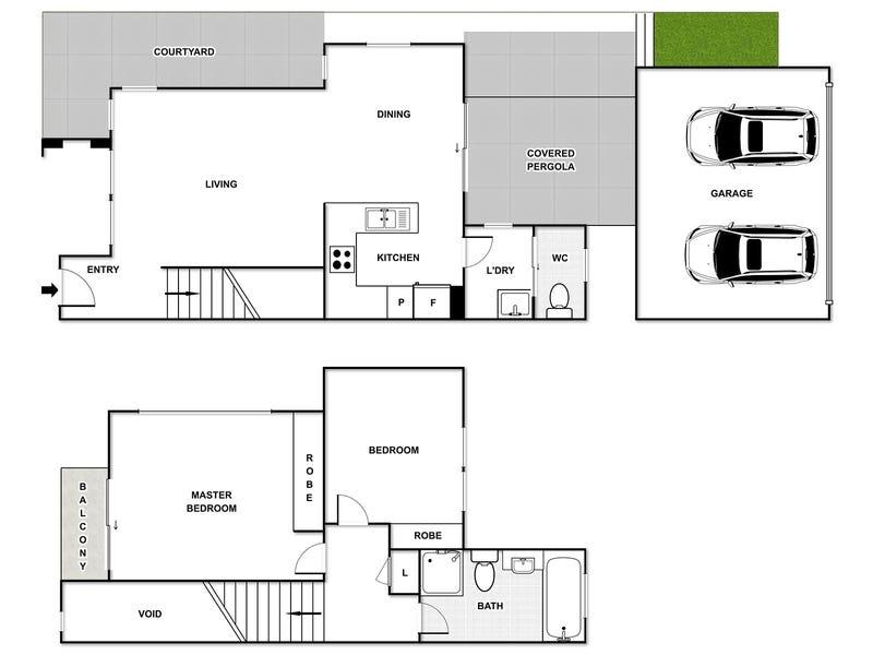 5 Peg Minty Crescent, Weston, ACT 2611 - floorplan