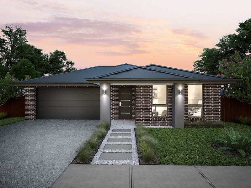 Lot 45, 36 Byron Road, Leppington, NSW 2179