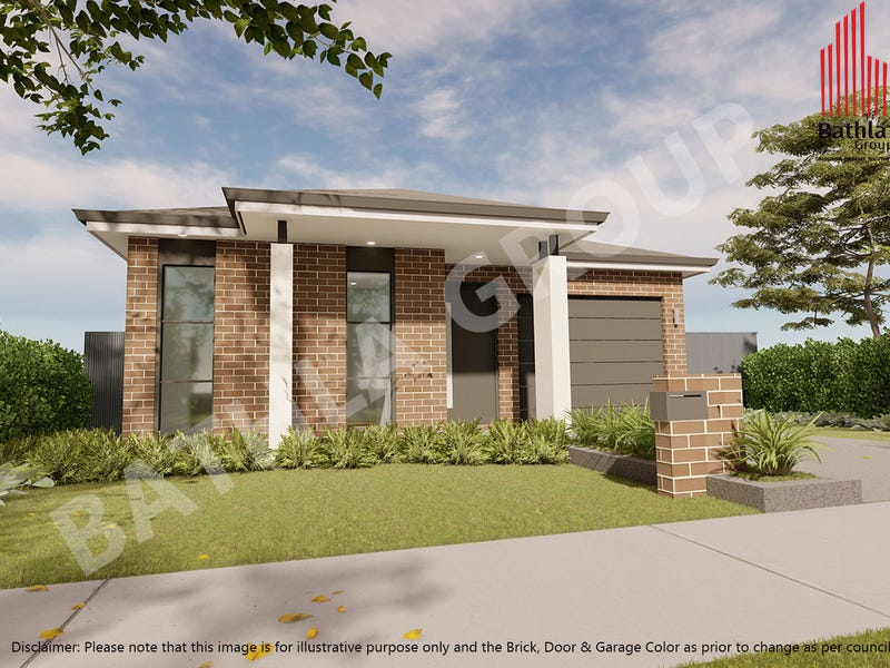 15 KATOOMBA STREET, The Ponds, NSW 2769