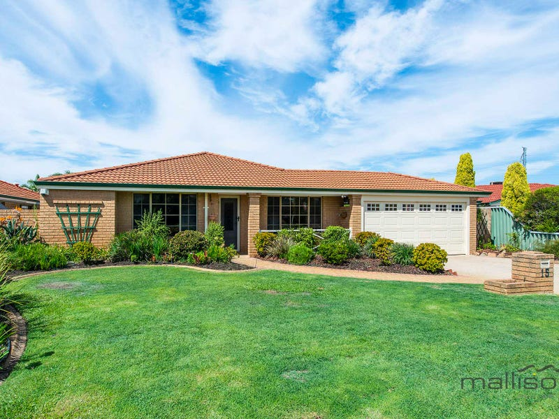 15 Greenlea Rise, Leeming, WA 6149