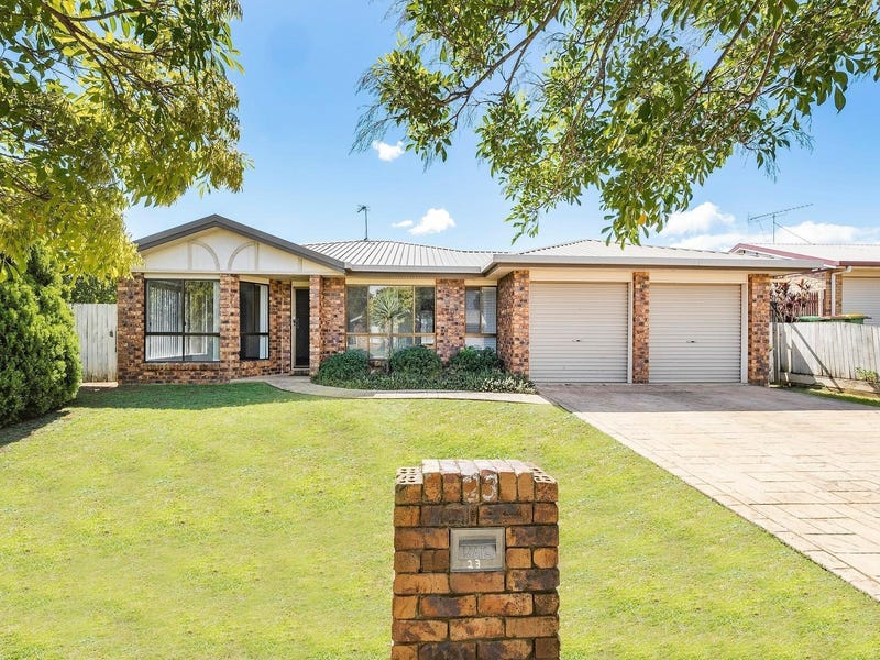 23 Satinwood Court, Glenvale, Qld 4350