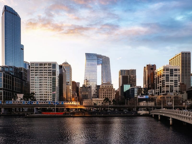 1812/433-455 Collins Street, Melbourne, Vic 3000