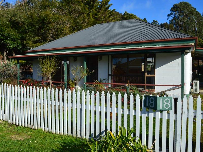 18 Hogarth Street, Sulphur Creek, Tas 7316