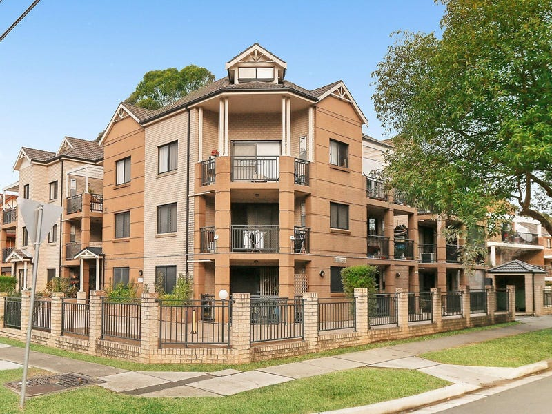 3/41 Cairds Avenue, Bankstown, NSW 2200