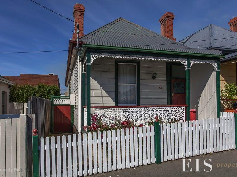 40 Federal Street, North Hobart, Tas 7000