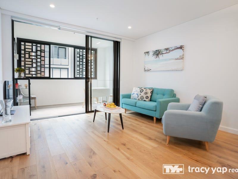 205/19 Oscar Street, Chatswood, NSW 2067