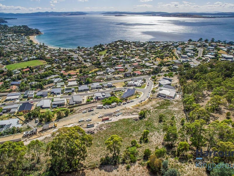 8 Lots Bluebush Crescent, Blackmans Bay, Tas 7052