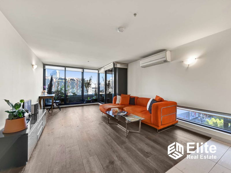 1214/200 SPENCER STREET, Melbourne, Vic 3000