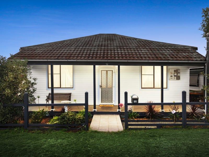 12 Blacks Road, Paxton, NSW 2325