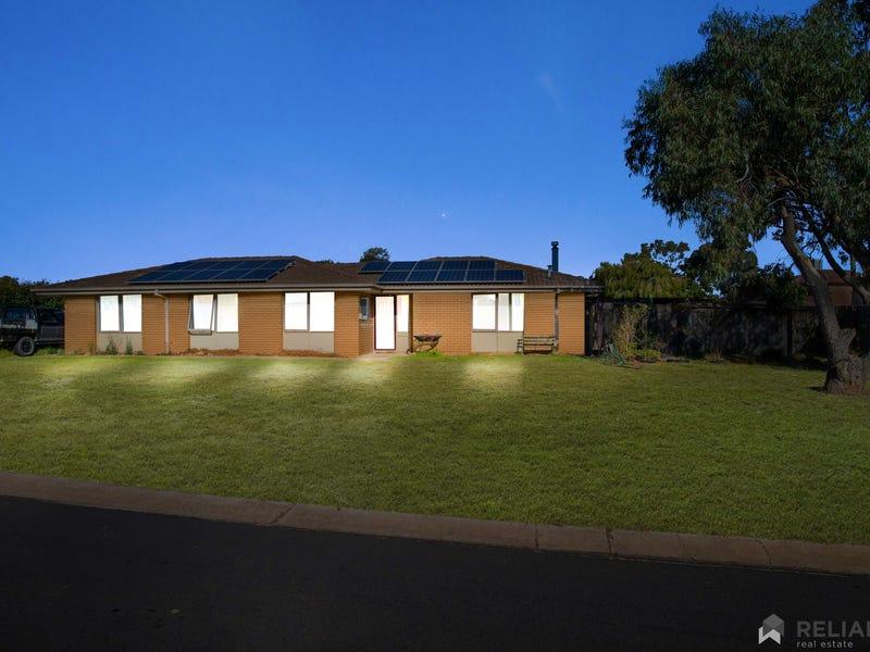 8 Nirvana Place, Melton West, Vic 3337