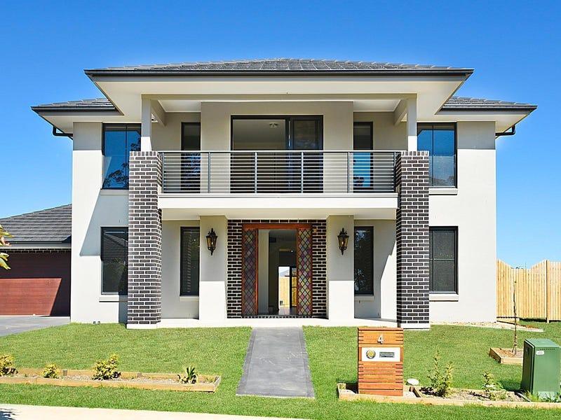 4 Ambrose Drive, Wilton, NSW 2571