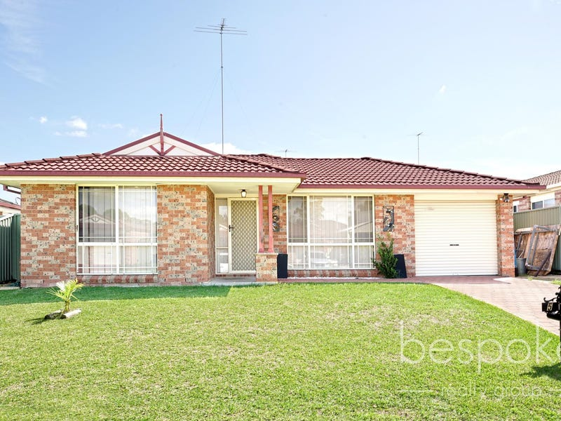 5 Castlerock Avenue, Glenmore Park, NSW 2745