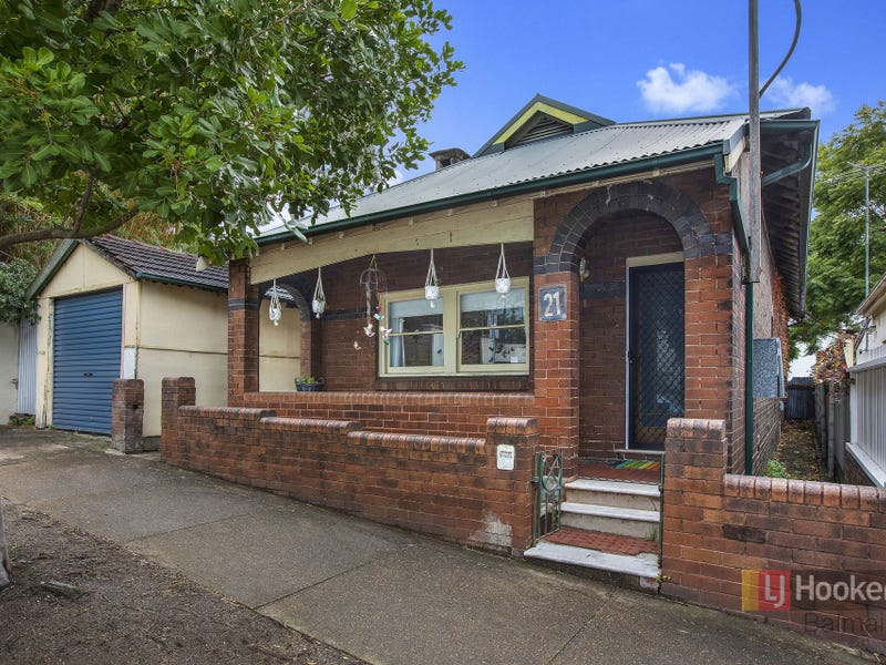 21 Barr Street, Balmain, NSW 2041