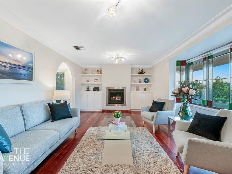 21 Darlington Drive, Cherrybrook, NSW 2126