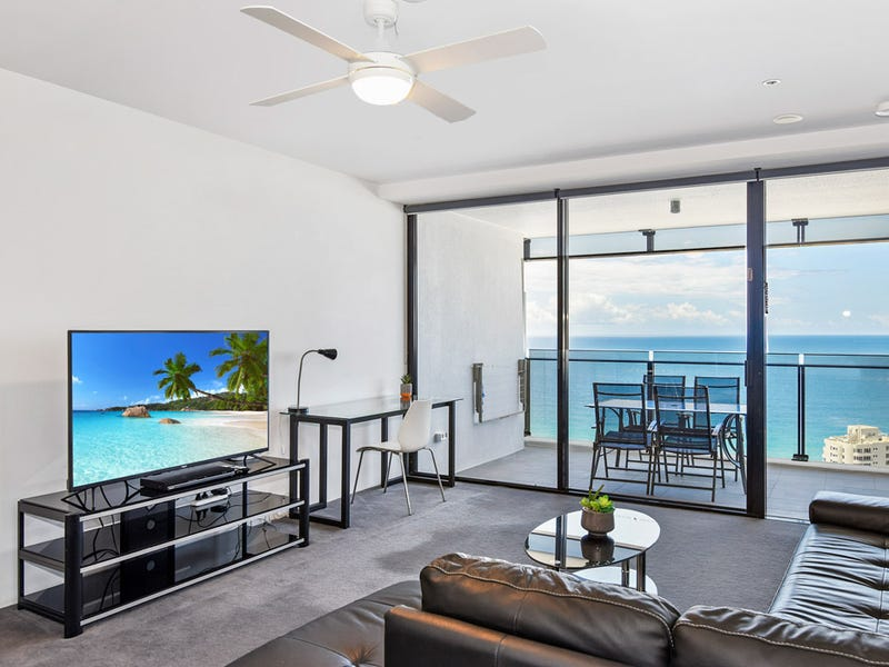 9 Ferny Ave, Surfers Paradise, Qld 4217