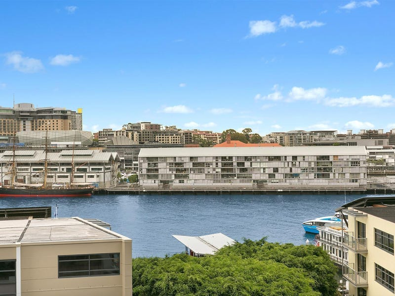 707/23 Shelley Street, Sydney, NSW 2000