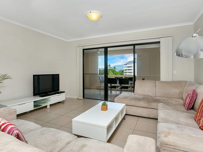 308/331-335 Lake Street, Cairns North, Qld 4870