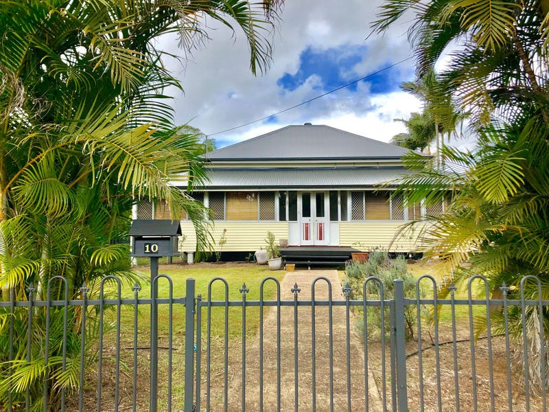10 Hughes Tce, Gympie, Qld 4570