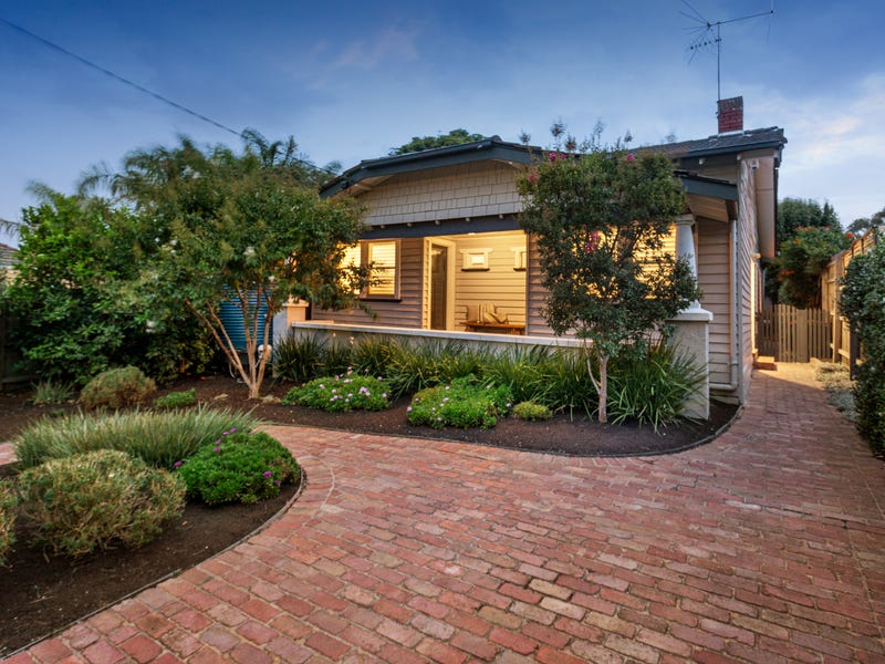 60 First Avenue, Kew, Vic 3101
