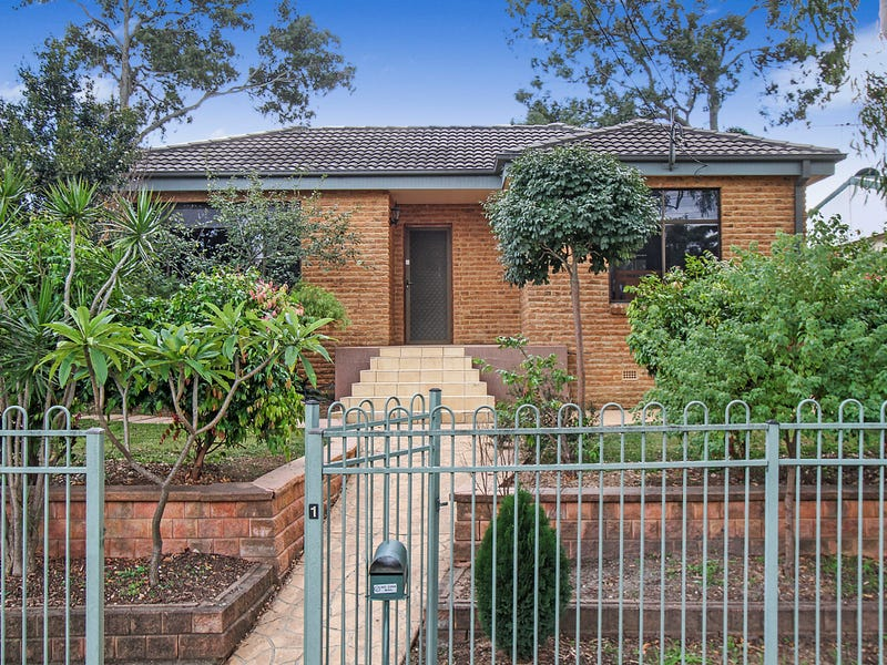 11 Charlton Road, Lalor Park, NSW 2147