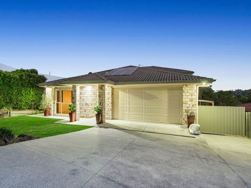 5 Annabelle Crescent, Upper Coomera, Qld 4209