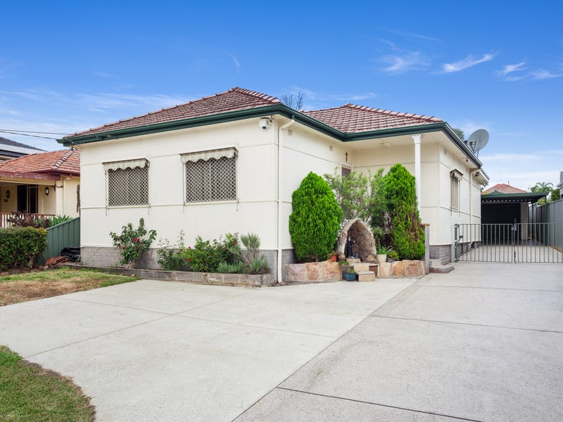 4 Lewis Street, Merrylands, NSW 2160