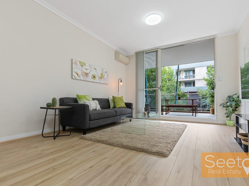 B112/81-86 Courallie Avenue, Homebush West, NSW 2140