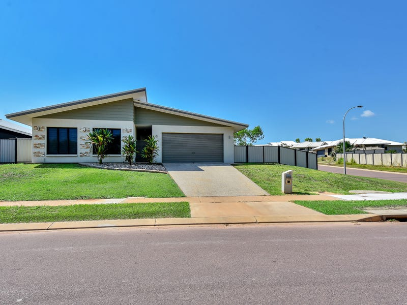 45 Damascene Circuit, Bellamack, NT 0832