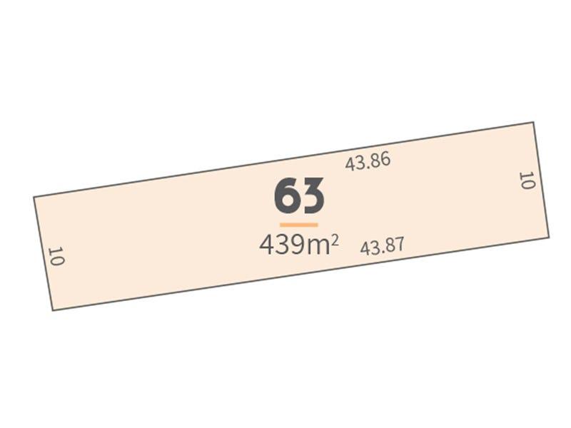Lot 63 Colins Way, Hackham, SA 5163